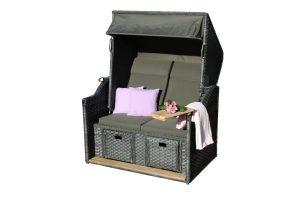 4 seasons outdoor beach house duet charcoal