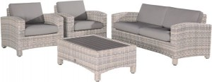 4 Seasons outdoor Mambo living set lagun