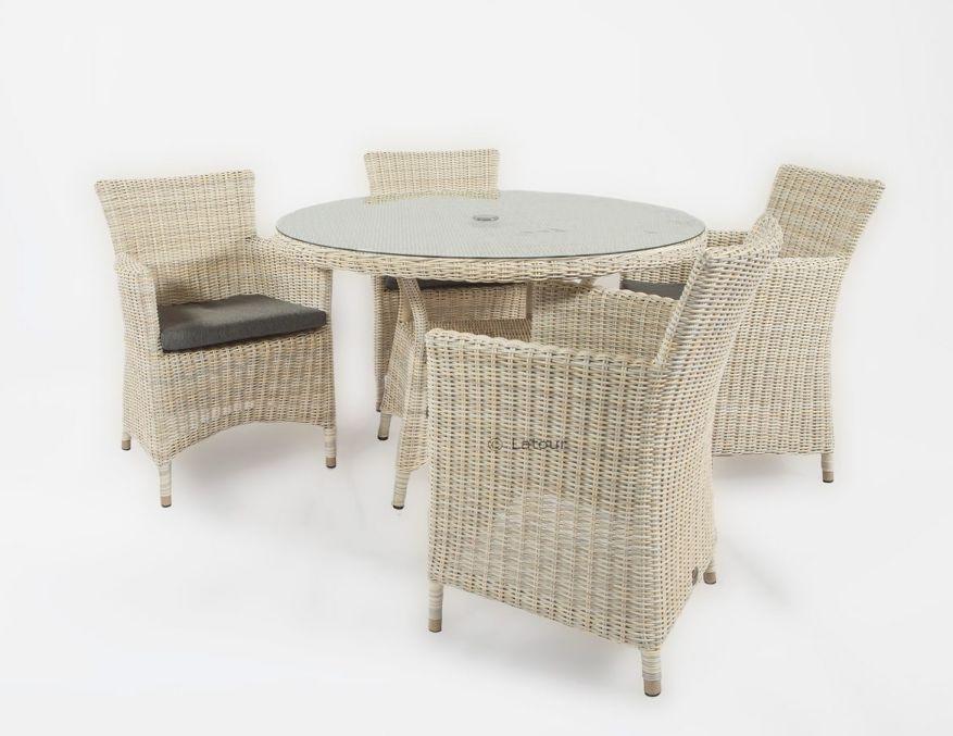 4 seasons outdoor taste monza dining elzas sale latour. Black Bedroom Furniture Sets. Home Design Ideas