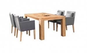 caribean dining set