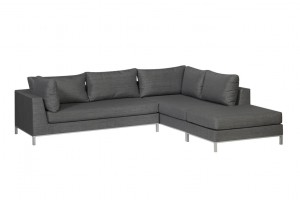 Casablanca lounge mix grey
