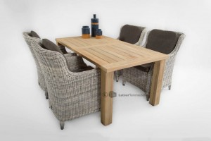 4 seasons outdoor brighton ice dining set