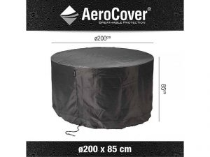 aerocover-ronde-tuinsethoes-200x85h-cm