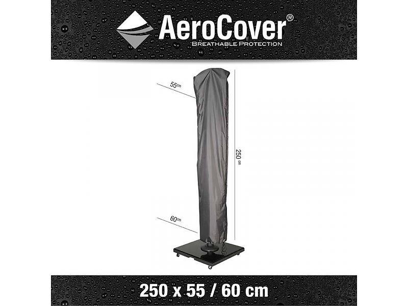 parasolhoes aerocover h250x55 60 sale latour. Black Bedroom Furniture Sets. Home Design Ideas