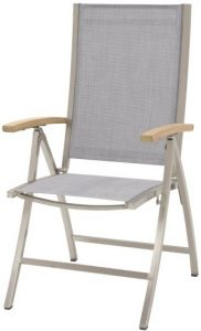 4 Seasons outdoor Nexxt adjustable chair