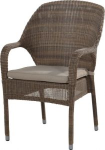 Sussex stackable dining chair