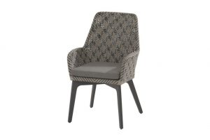 4 Seasons Outdoor | Savoy dining chair