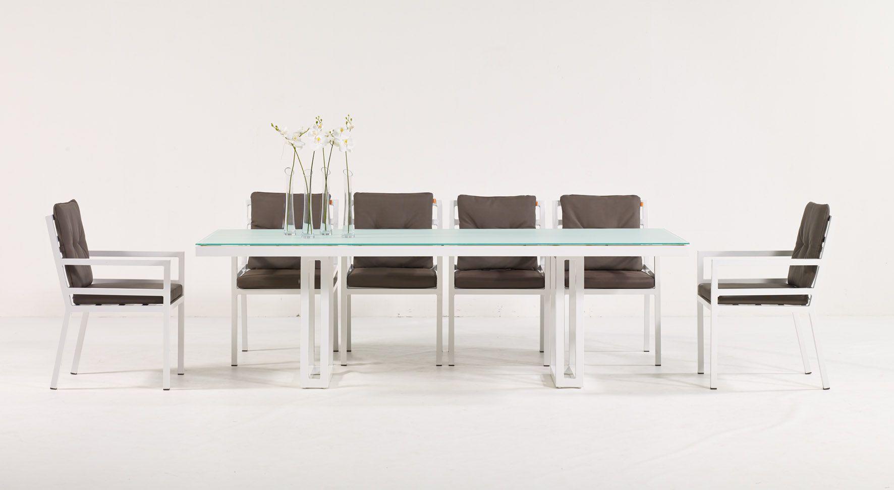 lima dining set 240x100 0514life set22 latour tuinmeubelen outlet. Black Bedroom Furniture Sets. Home Design Ideas