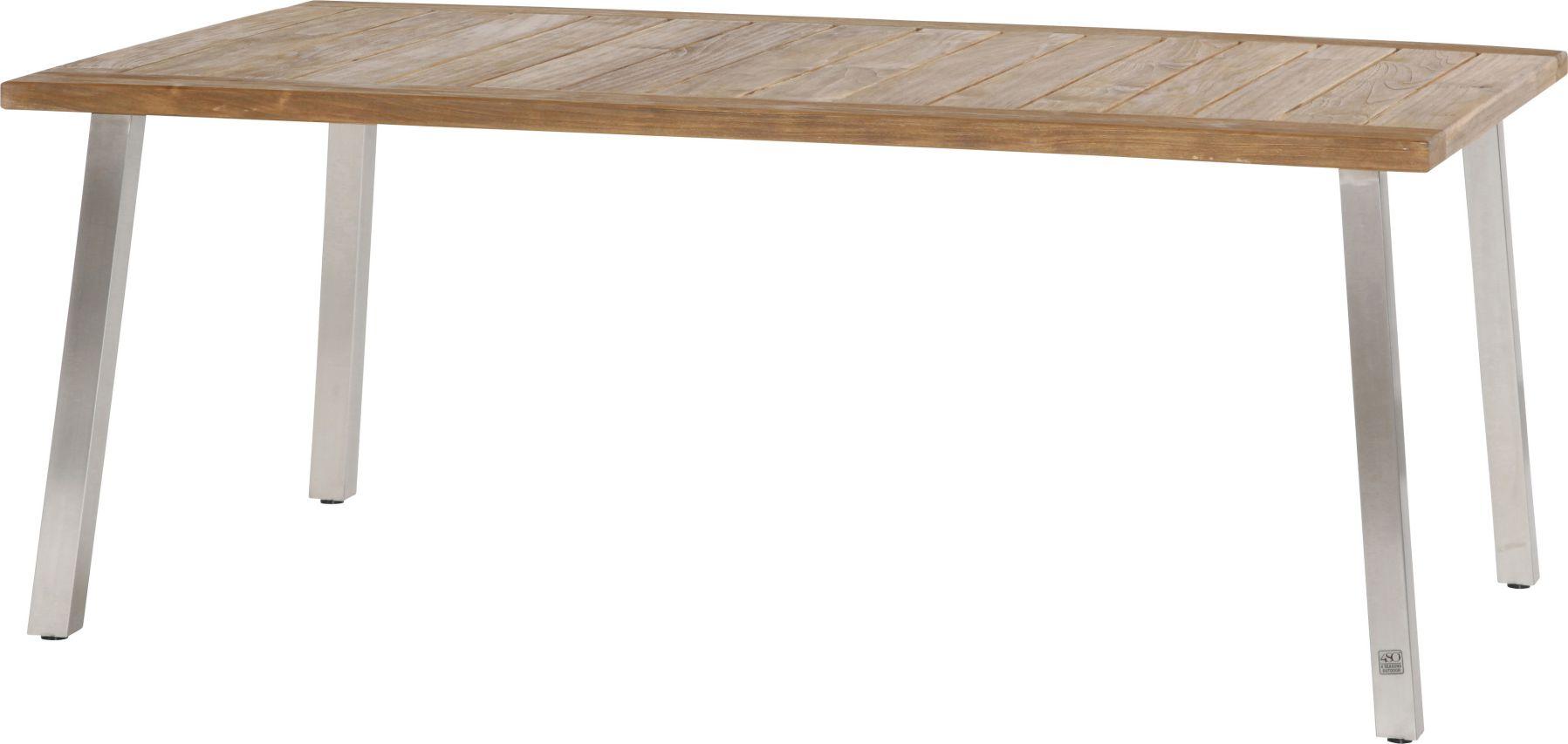 4 seasons outdoor venice 240 cm rvs poot sale latour. Black Bedroom Furniture Sets. Home Design Ideas