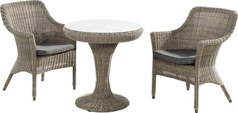 4 seasons outdoor galleria dining chair met venice tafel sale latour. Black Bedroom Furniture Sets. Home Design Ideas