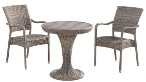 4 seasons outdoor dover bistro set