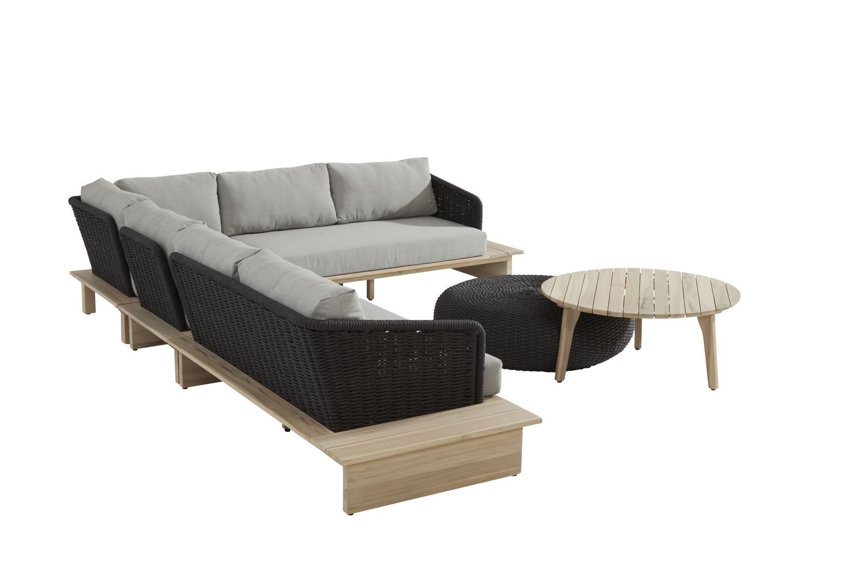 4 seasons outdoor altea lounge set sale latour. Black Bedroom Furniture Sets. Home Design Ideas