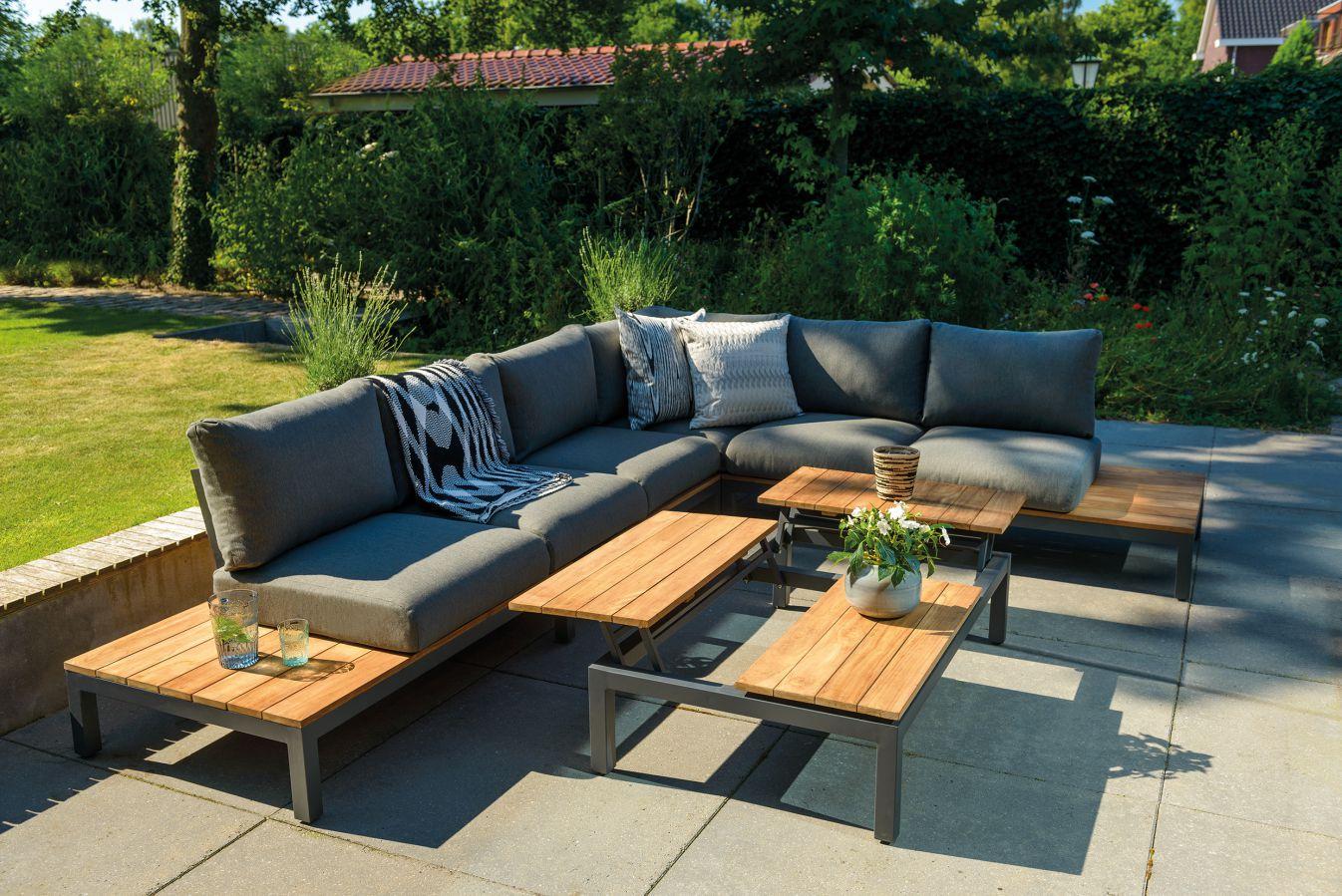 Mood Kussens Sale : Suns memphis lounge set 6 sitzer mit loungetisch sale latour