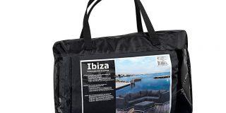Exotan Ibiza und Rhodos Lounge Set Abdeckung