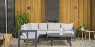 Garden Delight Lounge Set Beaune