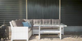 Garden Delight Lounge Set Bahia