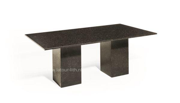 Studio 20 Viking natuursteen tafel