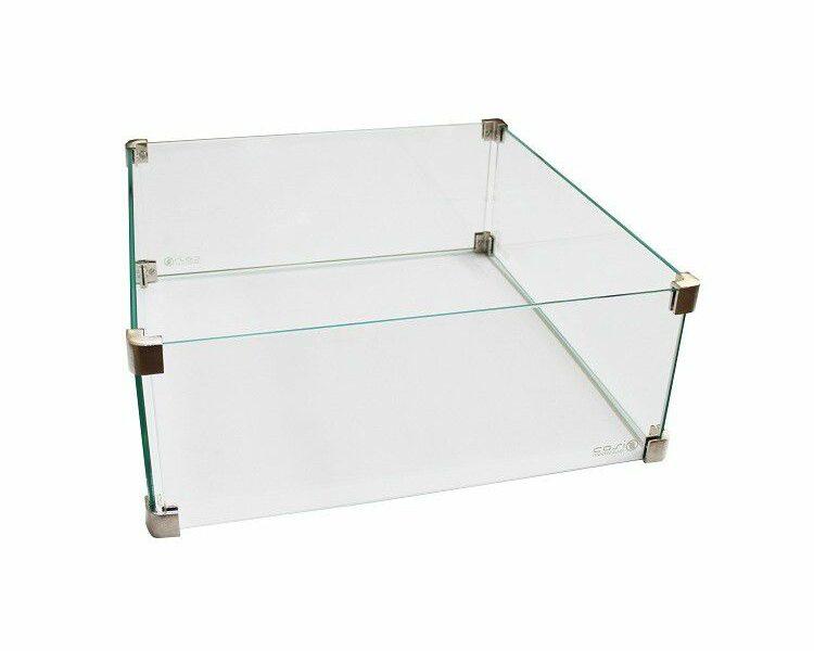 cosicube glasset vierkant