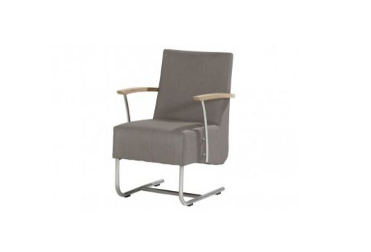 4 Seasons Outdoor Costado dining chair Taupe