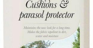 4 Seasons Outdoor Kissen & Sonnenschirm protector
