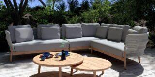 4 Seasons Outdoor Avalon Loungeset